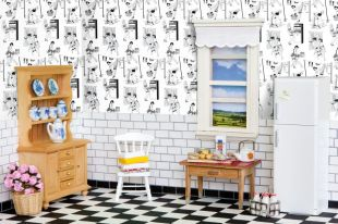 dupenny-50s-housewives-wallpaper-halfscale-in-situ