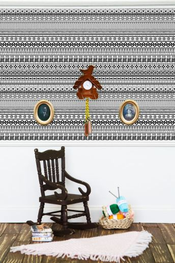 dupenny-knitwear-bw-wallpaper-in-situ