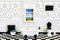 dupenny-splash-wallpaper-bw-in-situ